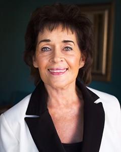 Cheryl Zurfluh Deck, LMHP, CPC