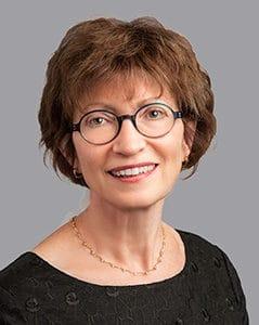 Mary Coady-Leeper Ph.D.