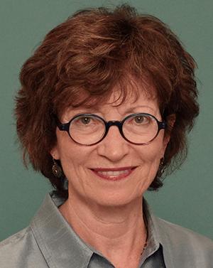 Mary Coady-Leeper
